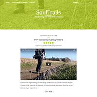 SoulTrails | Wandelvlog van Pelgrim in Limburg